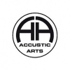 Accustic Arts Stand 1